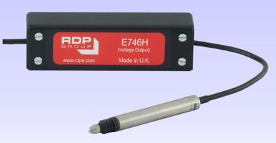 image of E746H In-Line Signal Conditioning Amplifiers . <BR> Supply ±12 to ±20V, Output ±5V  or  0 to 10V